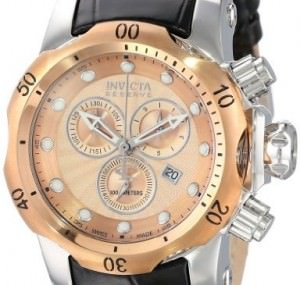 Invicta-Mens-10813-Venom-Reserve-Chronograph-Rose-Gold-Tone-Textured-Dial-Black-Leather-Watch-0-384x365.jpg
