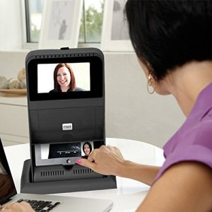 iTOi Video Booth for iPad Tablet
