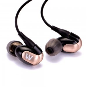 Signature Series 6-Driver Universal-fit In-ear Headphones