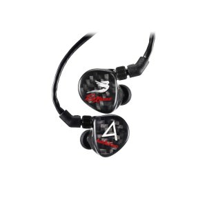 AKR03 Special Edition JH Audio Roxanne Earphones