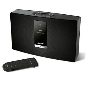 Bose SoundTouch Portable Series II Wireless Music System